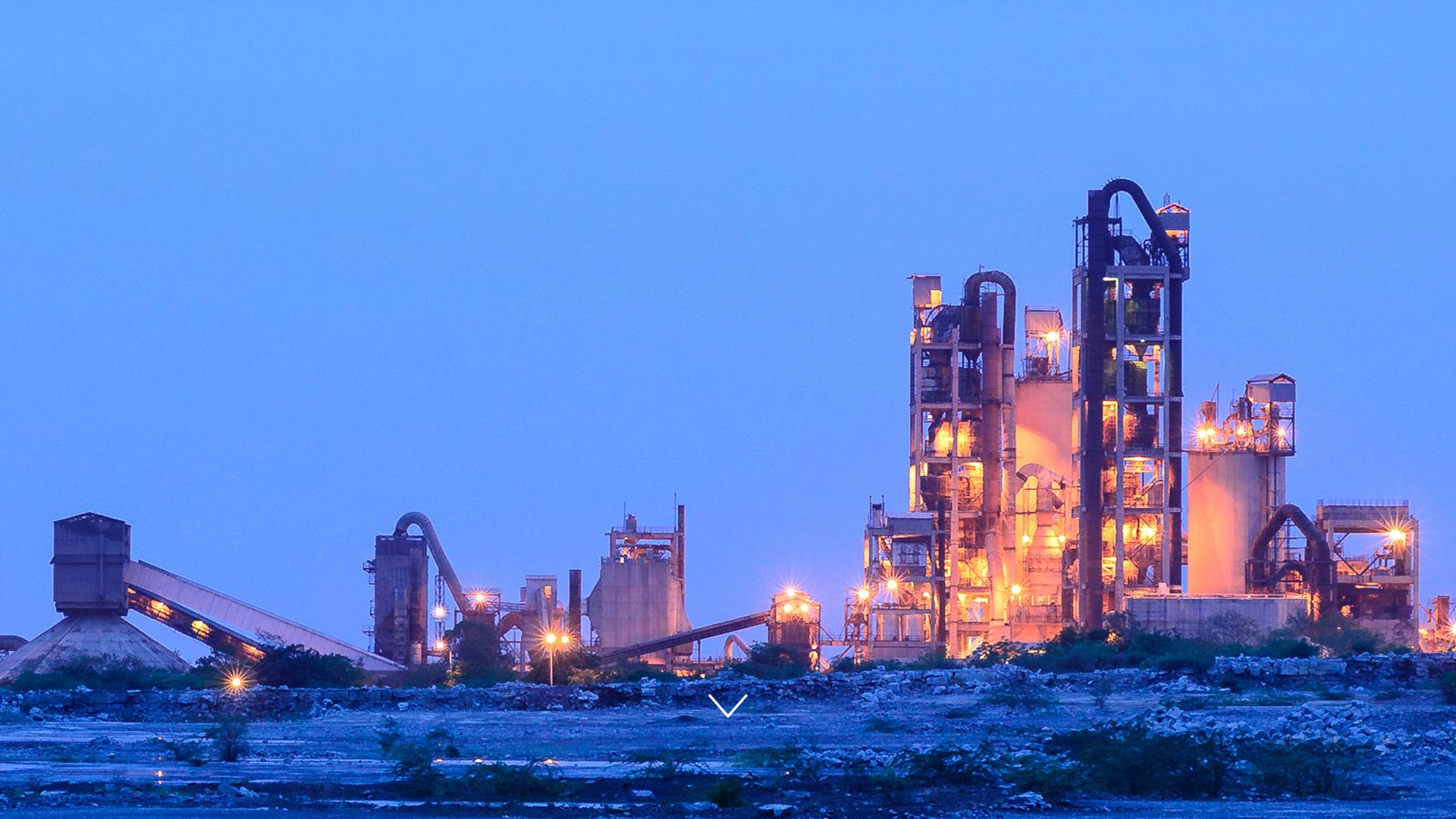 qwl in cement industry Abstract this study was conducted to determine the impact of hrm practices on employee's performance in the textile industry of pakistan random sampling technique was used to collect data for this research study.